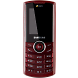 Телефон Samsung E2232 Duos Wine Red
